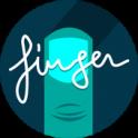 Finger - icon