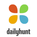 Dailyhunt - icon