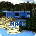 Cover art of «Maps for Minecraft»