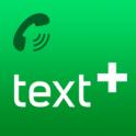 textPlus - icon