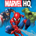 Marvel HQ - icon