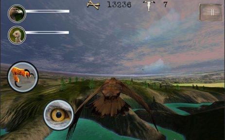 Скриншот eagle SURVIVAL vr SIM