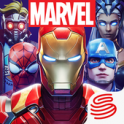 Cover art of «MARVEL Super War»