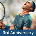 Cover art of «Ultimate Tennis»