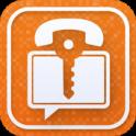Secure messenger SafeUM - icon