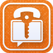 Cover art of «Secure messenger SafeUM» - icon