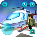 Helicopter Craft - icon