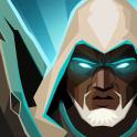 Questland: Turn Based RPG - icon