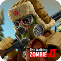 Cover art of «The Walking Zombie 2: Zombie shooter»
