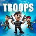Pocket Troops: RPG Стратегия - icon