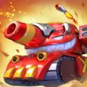 Dank Tanks - icon