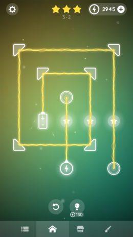 Скриншот Laser Overload