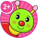 Learning games For babies - icon