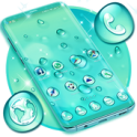 Water Drops Theme - icon