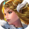 Legends of Valkyries - icon