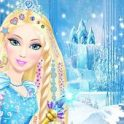 Ice Princess Hair Tattoo on android