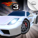 Cover art of «Speed Racing Ultimate 3»