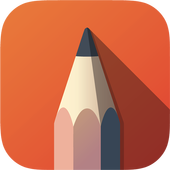 Cover art of «Autodesk SketchBook» - icon