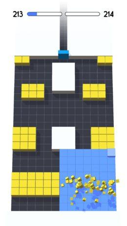 Скриншот Color Fill 3D