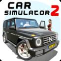Симулятор Автомобиля 2 - icon