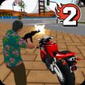 Vegas Crime SImulator 2 - icon