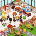 Cafeland – World Kitchen - icon