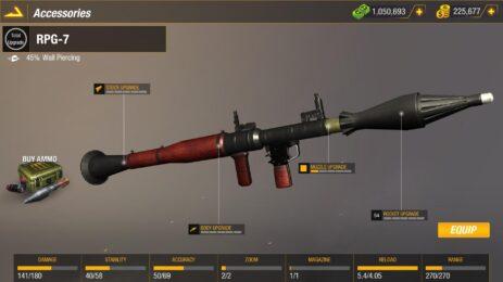 Скриншот Bullet Strike