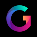 Gradient Photo Editor - icon