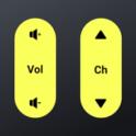 Universal Remote Control - icon