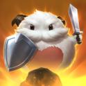 Cover art of «Legends of Runeterra»