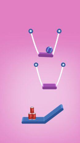 Скриншот Rope Slash