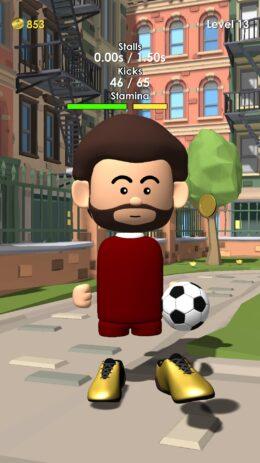 Скриншот The Real Juggle