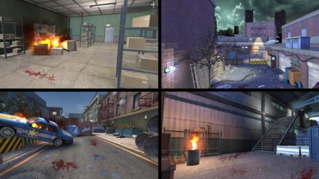 Скриншот Zombie City : Survival