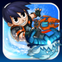 Slugterra: Slug it Out 2 - icon