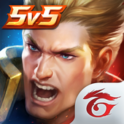 Cover art of «Garena Legend Duel»