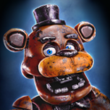 Five Nights at Freddy's AR: Special Delivery - icon