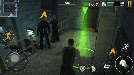 Скриншот Prison Escape