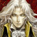 Cover art of «Castlevania Grimoire of Souls»