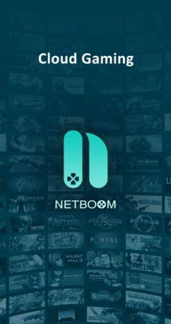 Скриншот Netboom 2