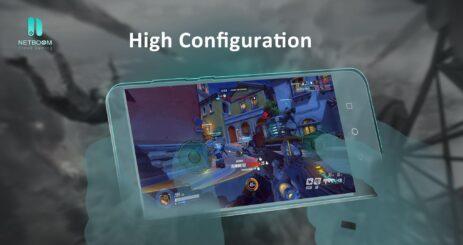 Скриншот Netboom 5