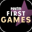 paytmfirstgames - icon
