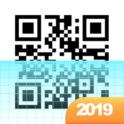 QR Code Reader - icon