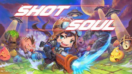 Скриншот Shut the Soul : Shooting Action RPG