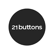Cover art of «21 Buttons: Мода от блогеров» - icon