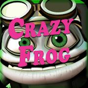 Cover art of «Crazy Frog песни без Интернета» - icon