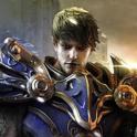 Cover art of «Brave Blades: Discord War 3D Action Fantasy MMORPG»