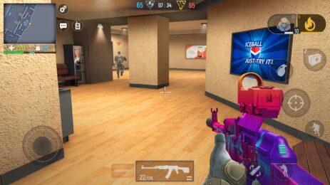 Скриншот Modern Ops 3
