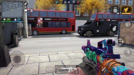 Скриншот Modern Ops 6