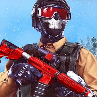 Cover art of «Modern Ops» - icon
