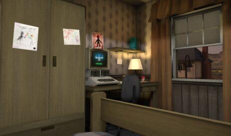 Скриншот Ice Scream 2